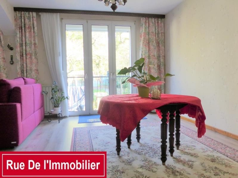 Vente maison / villa Haguenau 213000€ - Photo 3
