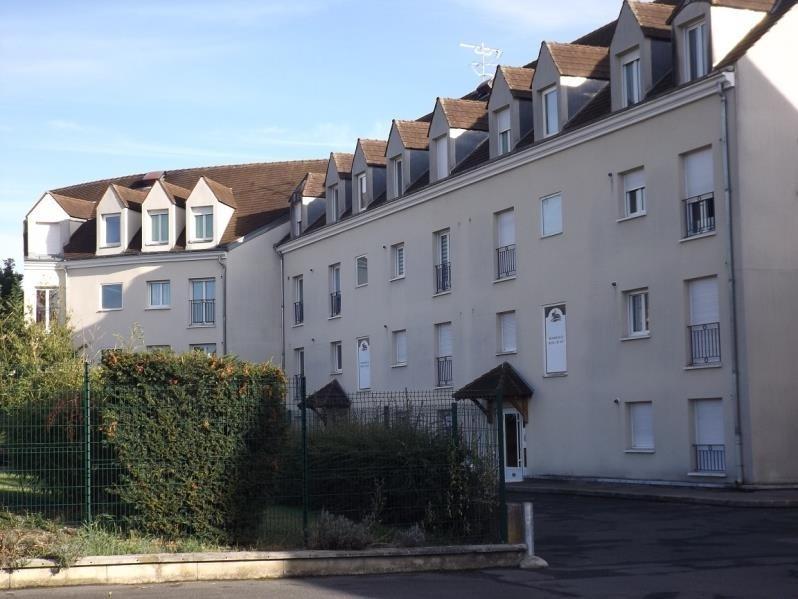 Rental apartment Lamorlaye 620€ CC - Picture 8