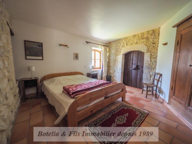 Verkoop van prestige  huis Uzes 533000€ - Foto 10