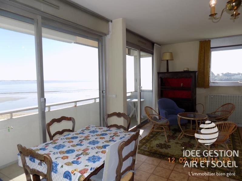 Location appartement Larmor plage 595€ CC - Photo 1