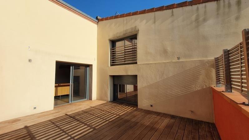 Sale house / villa Pibrac 468000€ - Picture 1
