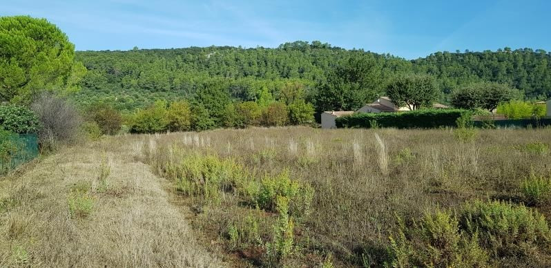 Vente terrain Le luc 115 000€ - Photo 2