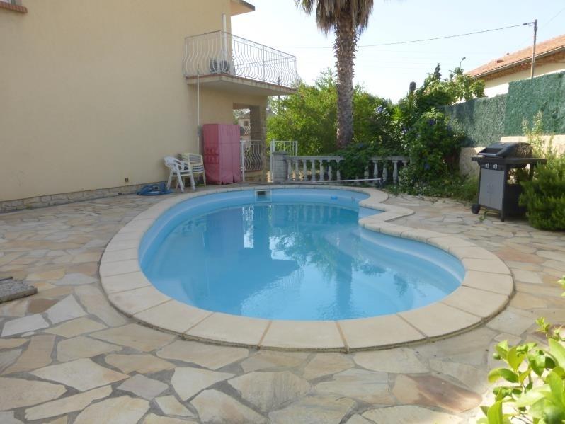 Sale house / villa La garde 455000€ - Picture 3