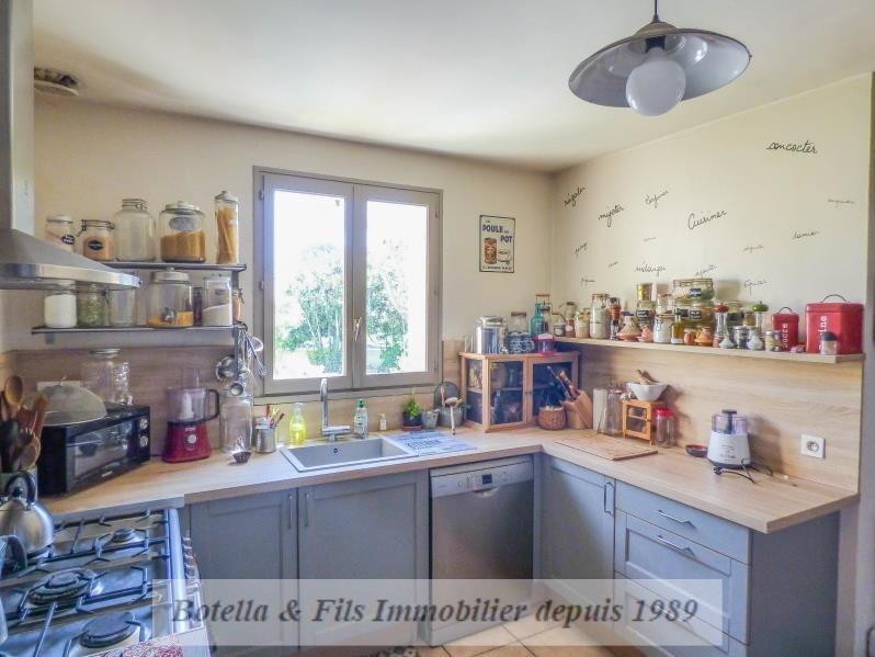 Vente maison / villa Rochefort du gard 266000€ - Photo 4
