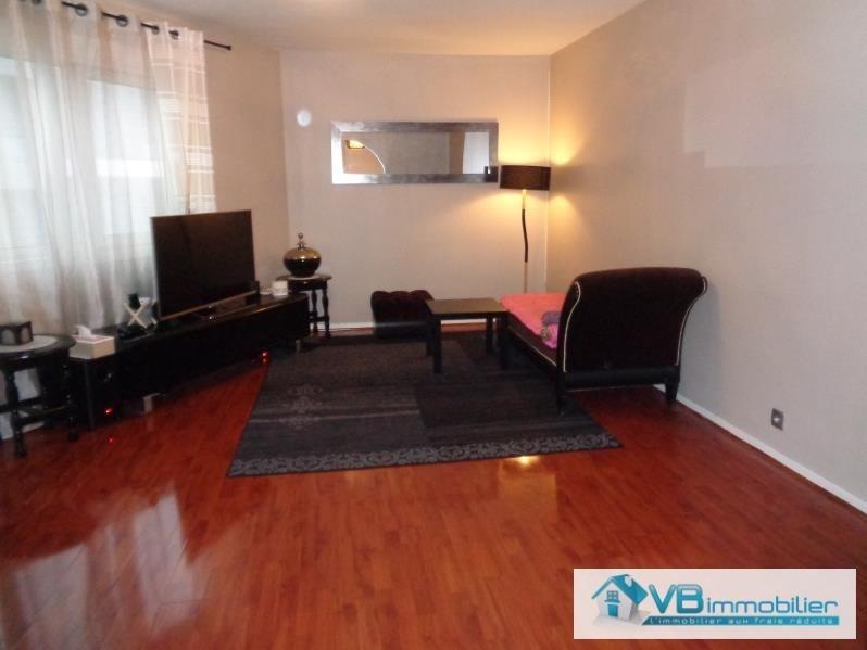 Vente appartement Savigny sur orge 189900€ - Photo 2