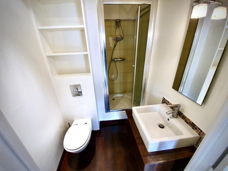 Sale apartment Issy les moulineaux 659000€ - Picture 7