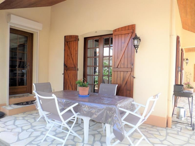 Sale house / villa Paimboeuf 299 915€ - Picture 9
