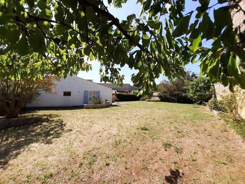Vente maison / villa St georges d'oleron 265200€ - Photo 8