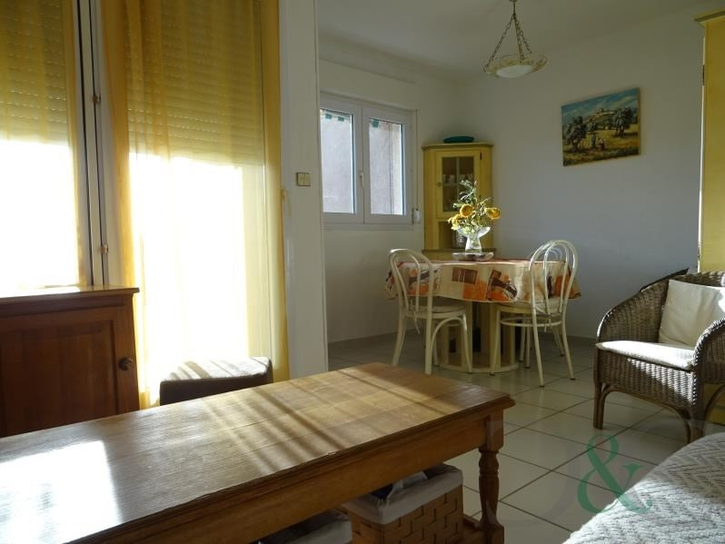 Vente de prestige appartement La londe les maures 258 900€ - Photo 3