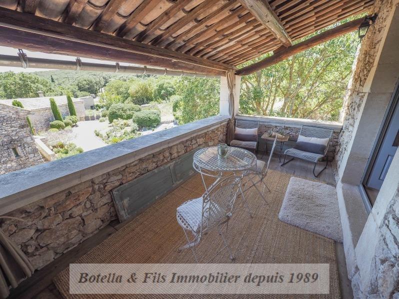 Venta de prestigio  casa Uzes 980000€ - Fotografía 11
