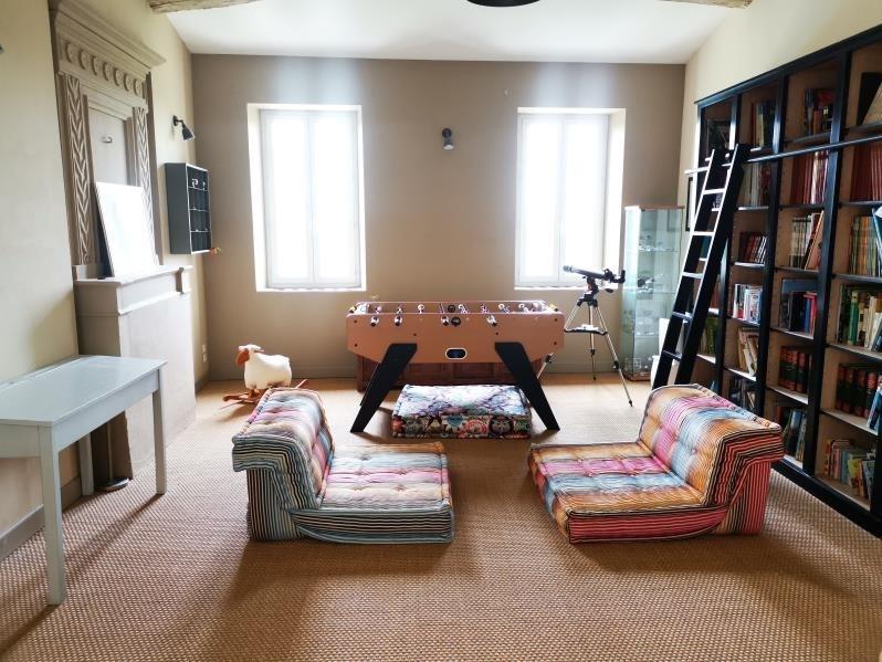 Vente de prestige maison / villa Prignac et marcamps 714000€ - Photo 5