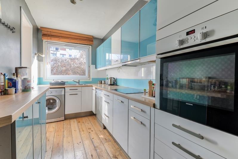 Vente appartement Courbevoie 699000€ - Photo 6