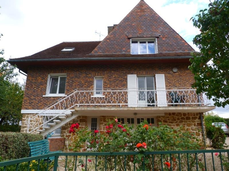 Vente maison / villa Chateau-renard 169 500€ - Photo 1