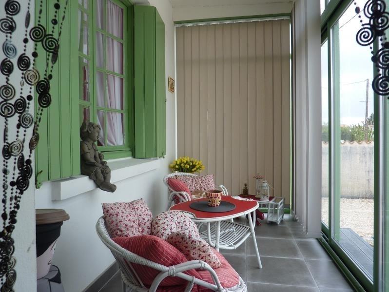 Vente maison / villa St pierre d'oleron 397200€ - Photo 12