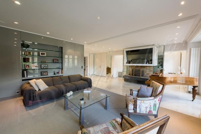 Deluxe sale apartment Chantilly 619000€ - Picture 2