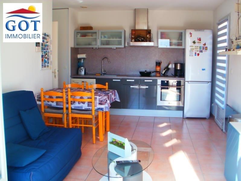 Venta  casa Leucate 146500€ - Fotografía 1