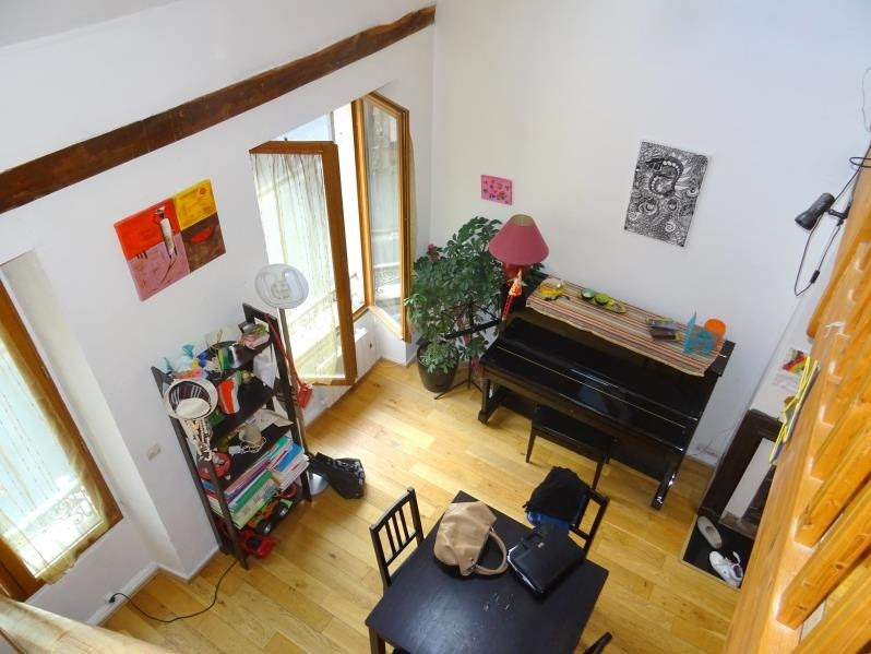 Verkoop  appartement Chambly 195000€ - Foto 3