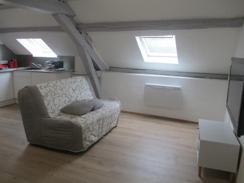 Sale apartment Neuilly en thelle 78000€ - Picture 2