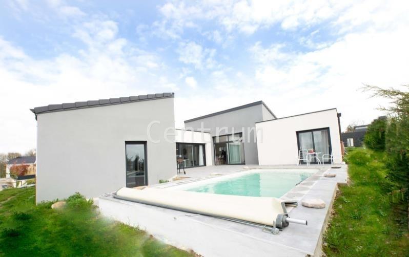 Deluxe sale house / villa St julien les metz 578000€ - Picture 1