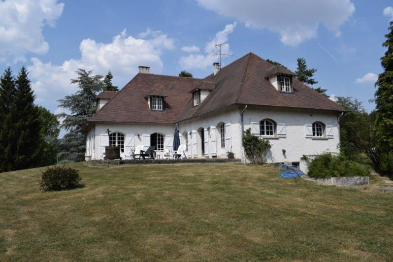 Vendita casa Rosay 575000€ - Fotografia 1