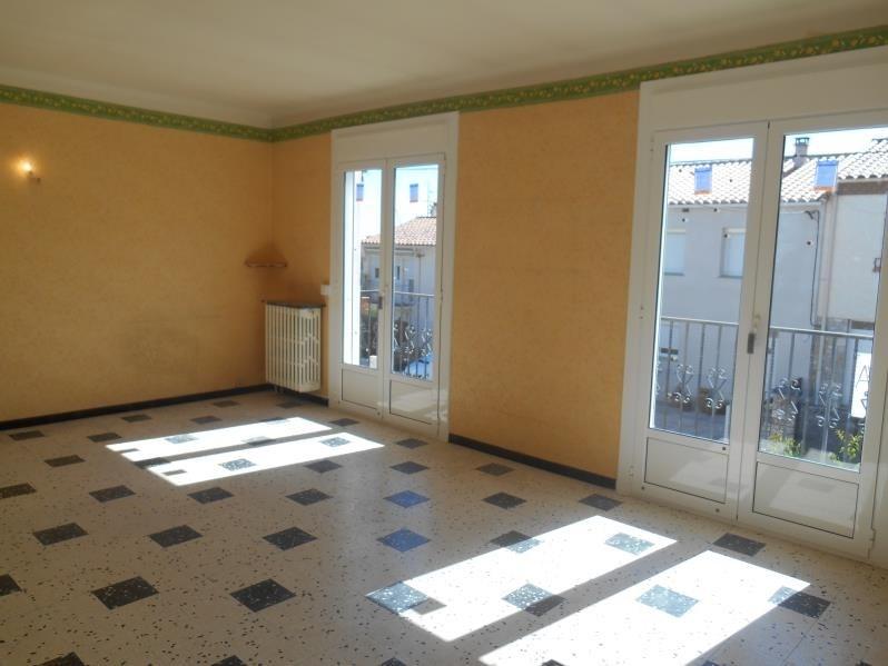 Vente maison / villa Ceret 245500€ - Photo 2