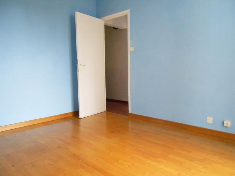 Verkoop  appartement Nimes 99000€ - Foto 8