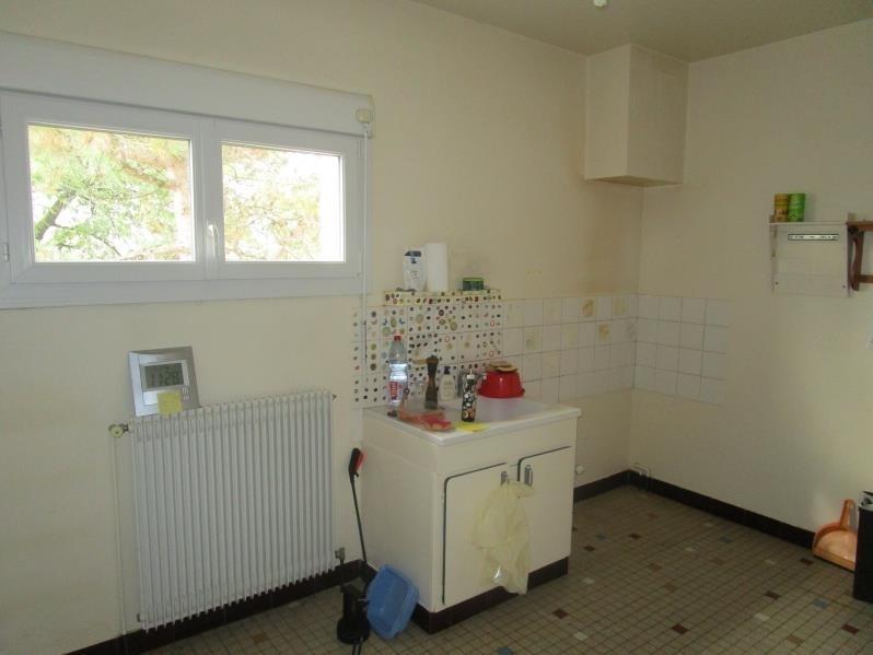 Vente maison / villa St maixent l ecole 84800€ - Photo 4