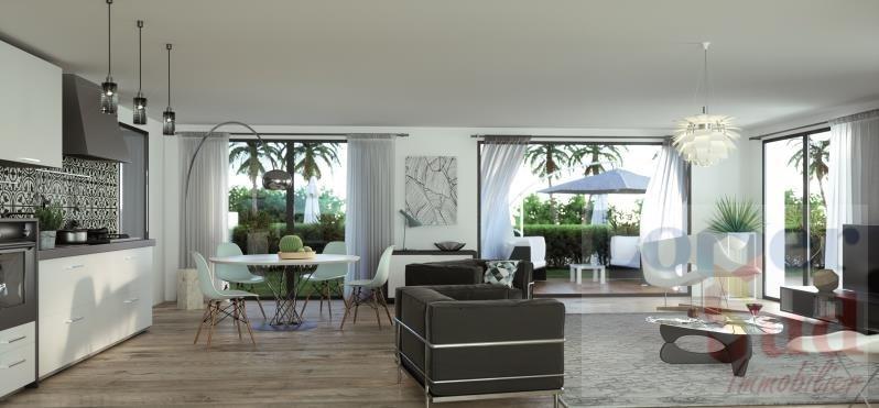 Sale apartment Prades le lez 295815€ - Picture 2