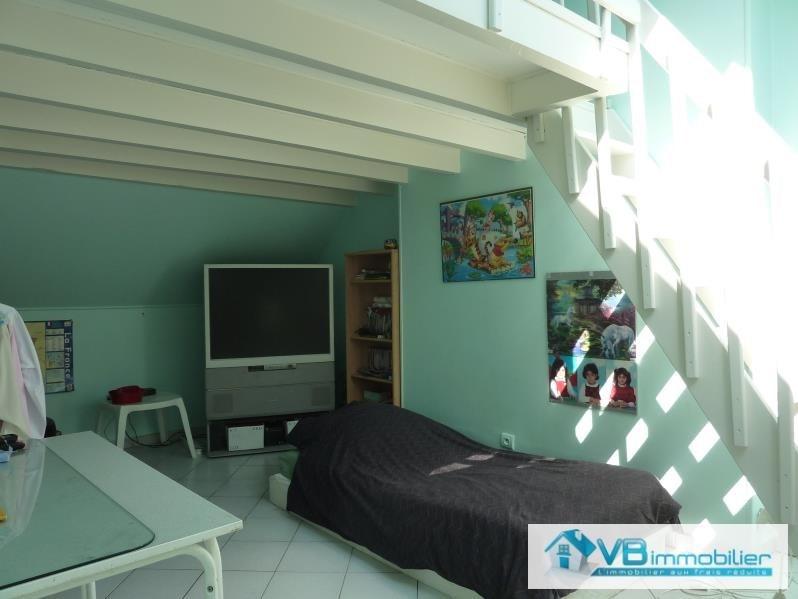 Vente maison / villa Savigny sur orge 449000€ - Photo 7