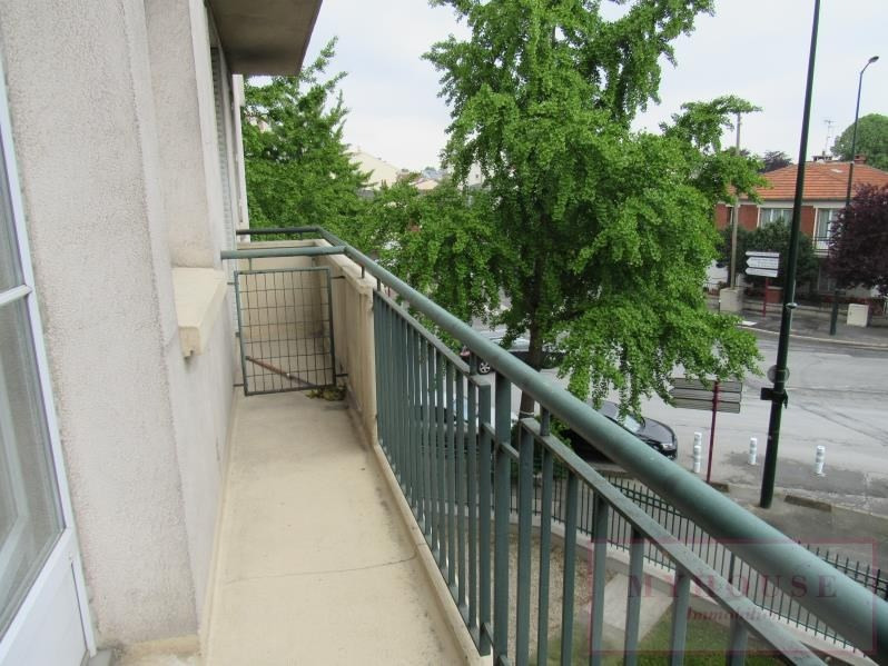 Vente appartement Bagneux 339000€ - Photo 3