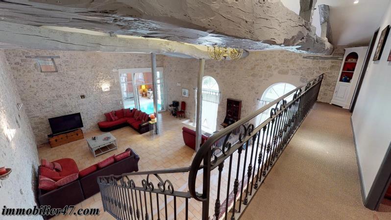 Deluxe sale house / villa Prayssas 649000€ - Picture 4