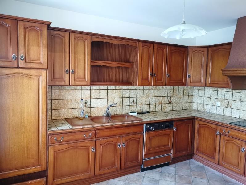 Vente maison / villa St amans soult 114000€ - Photo 3