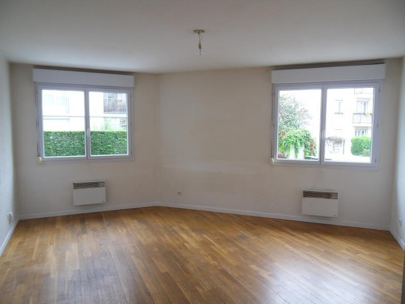 Rental apartment Lyon 3ème 708€ CC - Picture 1