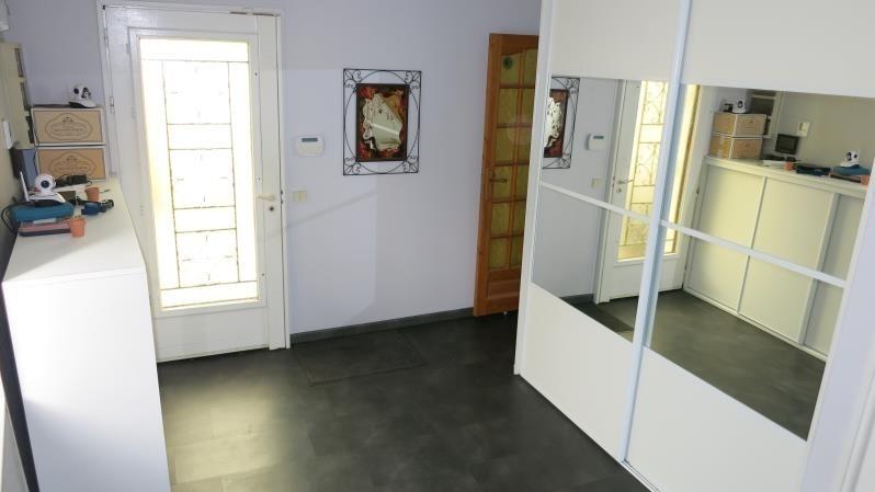 Sale house / villa Jablines 283000€ - Picture 2