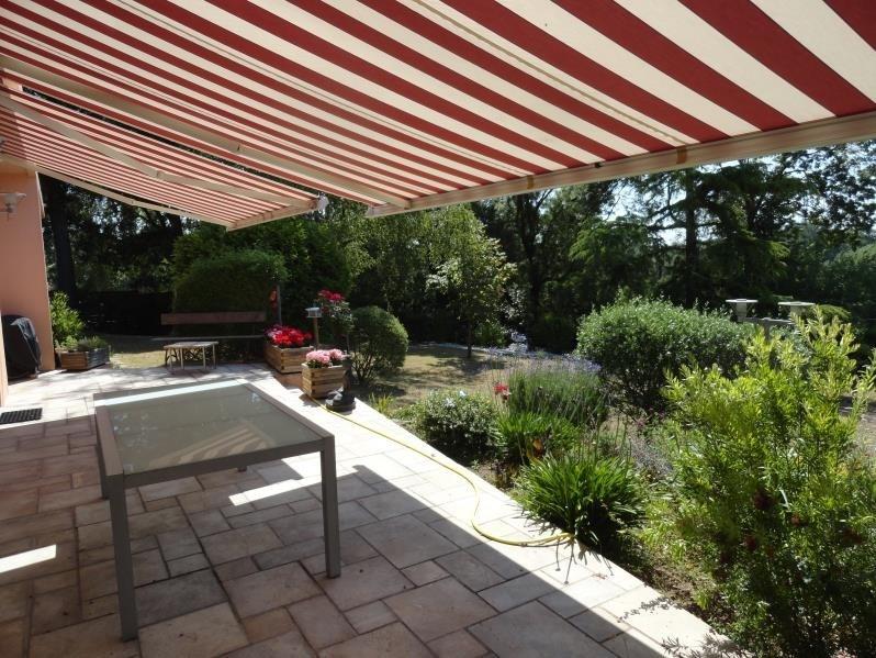 Vente de prestige maison / villa Le pallet 555900€ - Photo 5