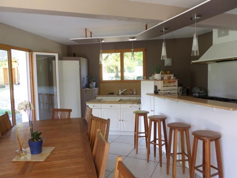 Vente maison / villa Arbent 550000€ - Photo 6