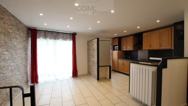 Sale house / villa La queue en brie 303800€ - Picture 2