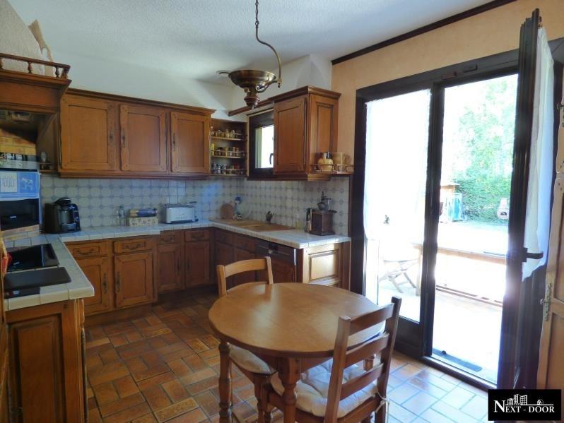 Sale house / villa Galluis 420000€ - Picture 5