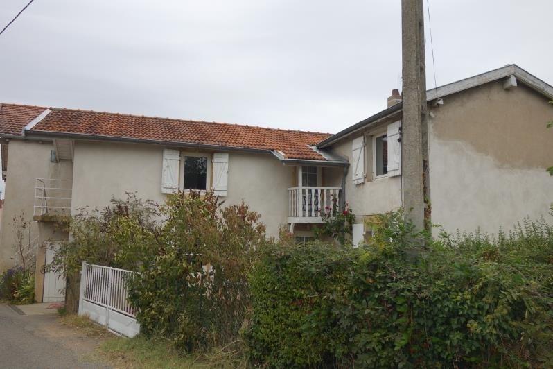 Location maison / villa Perreux 690€ CC - Photo 2