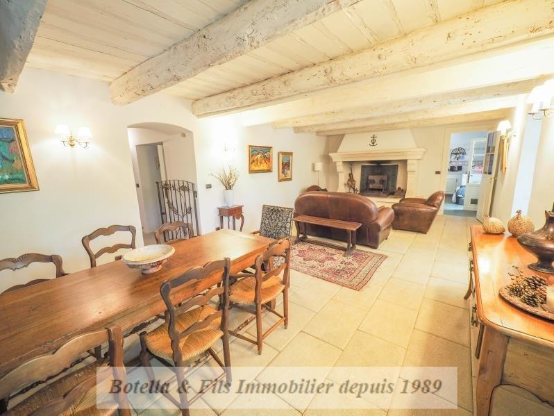 Verkoop van prestige  huis Uzes 997000€ - Foto 5
