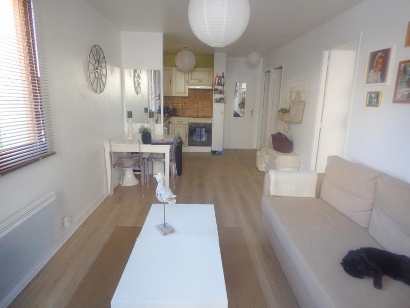 Vente appartement Villers sur mer 124900€ - Photo 2