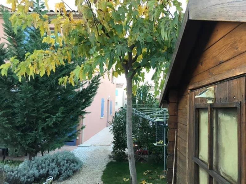 Sale house / villa Pourcieux 246100€ - Picture 1