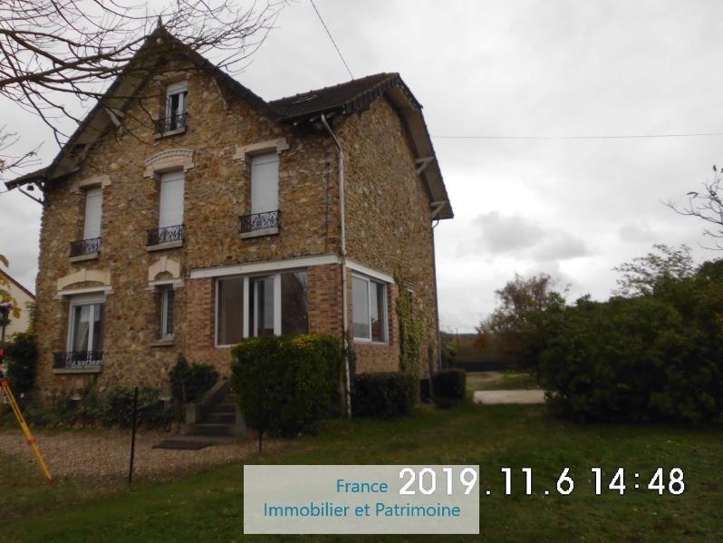 Vente maison / villa Carrières sous poissy 616550€ - Photo 3