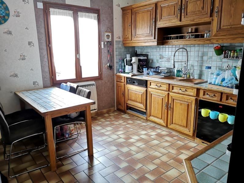 Sale house / villa St ouen l aumone 361800€ - Picture 4