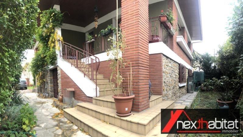 Vente maison / villa Livry gargan 458000€ - Photo 8