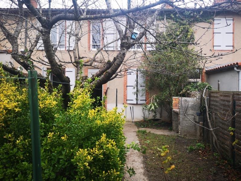 Rental apartment Albi 580€ CC - Picture 1