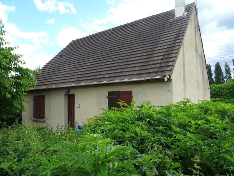 Vente maison / villa Neuilly en thelle 191000€ - Photo 2