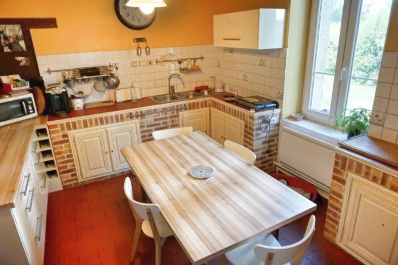 Venta  casa Trevol 285000€ - Fotografía 3