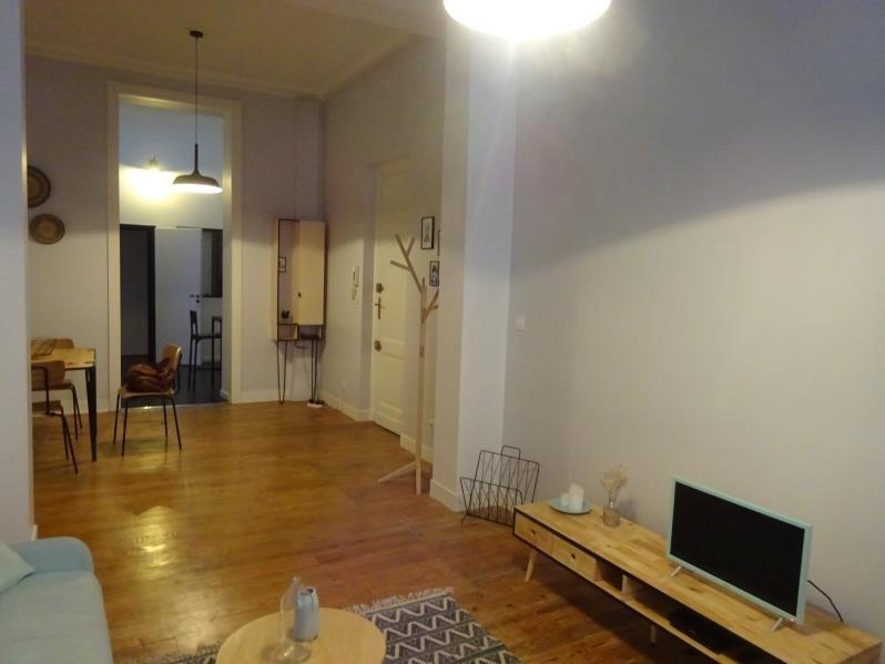 Vente appartement Bordeaux 368000€ - Photo 2
