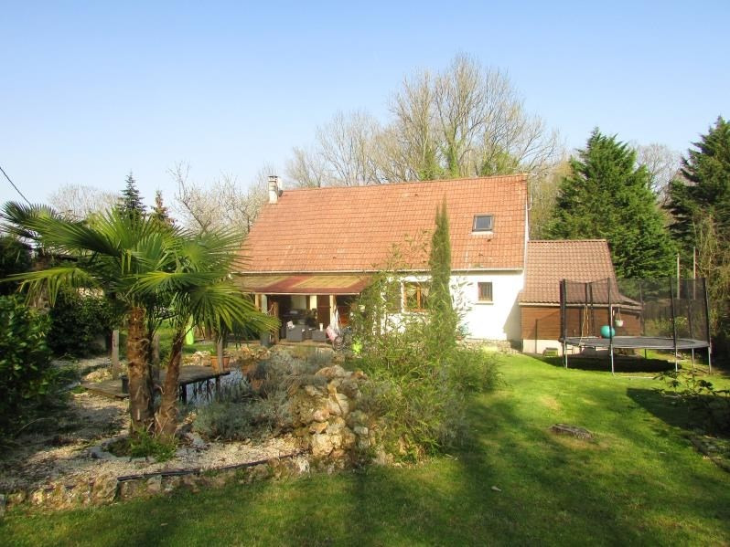 Sale house / villa Rebais 251000€ - Picture 2